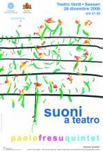 Paolo Fresu quintet, 2006