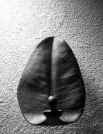 2014 patinated bronze, cm 20 x 30 x 20, ed 6+1