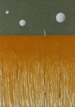 2015 oil on canvas, cm 50 x 70
