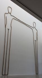 2017 rope , cm 540 x 600